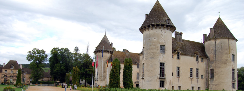 Museum Savigny-les-Beaune
