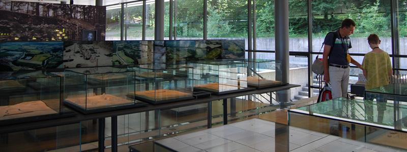 museum bibracte morvan