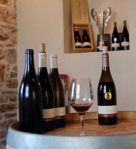 wijnfles monette
