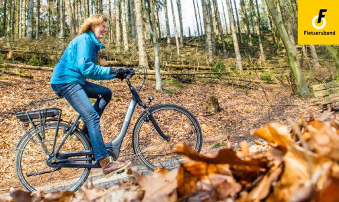 E-bike testen voor de Morvan en Bourgogne