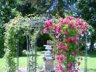 la mortaise bed and breakfast